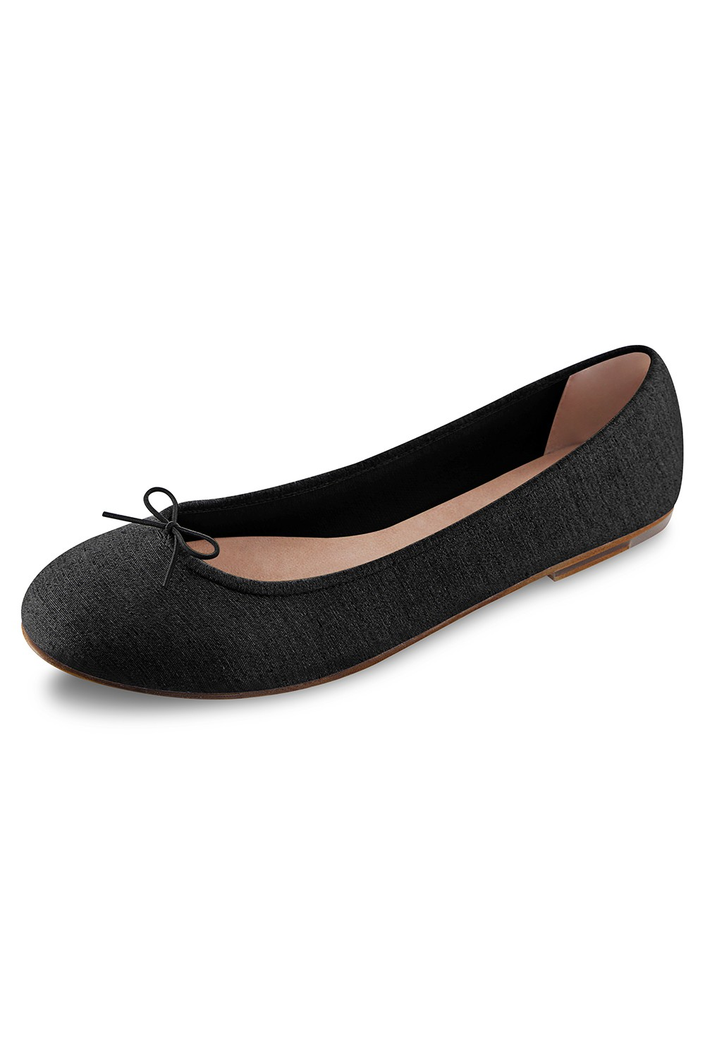Jeanne Ladies Ballet Flat Womens Fashion Shoes
