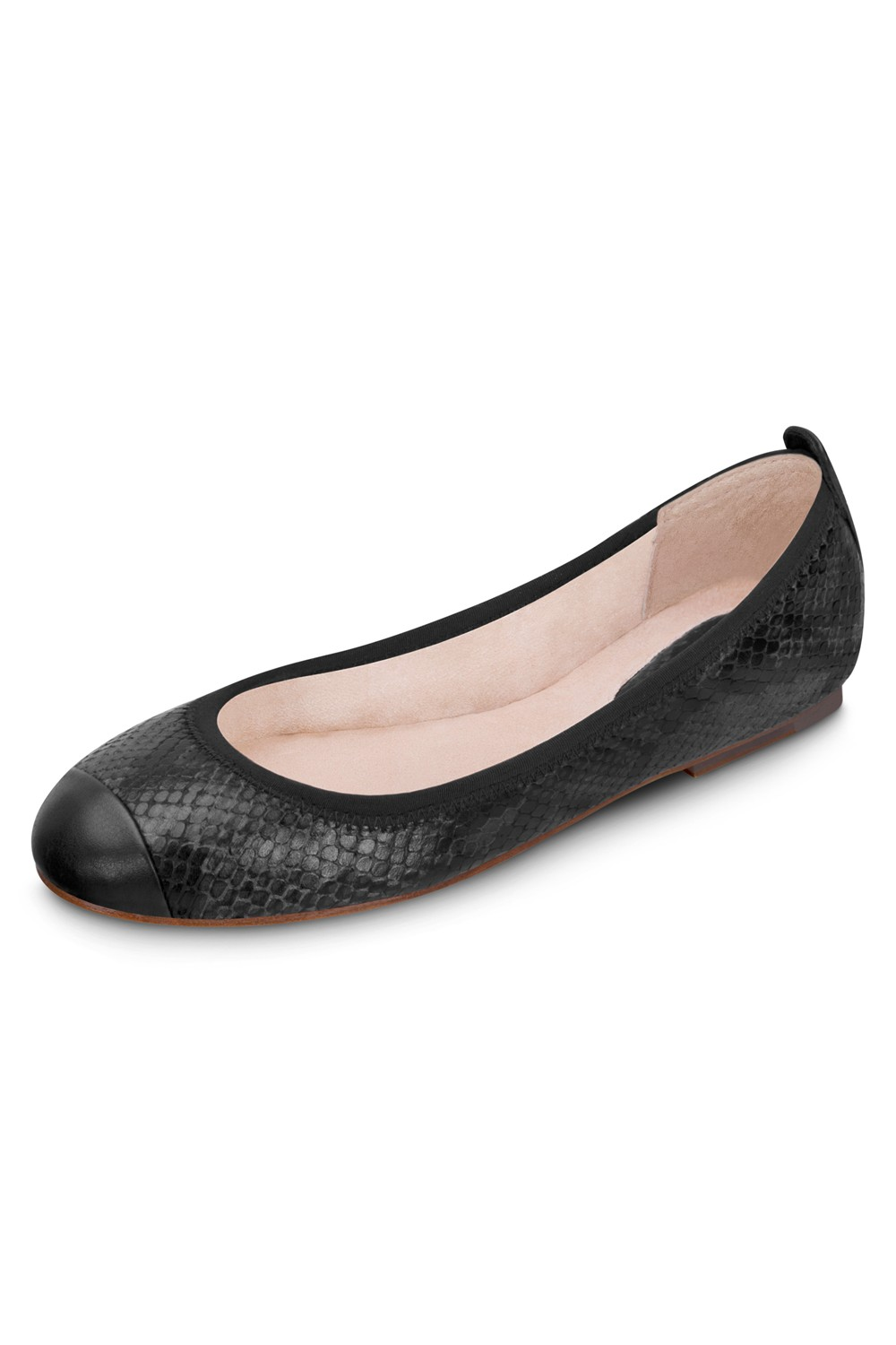 Carina Ballet Flat Shoes Womens Fashion Shoes