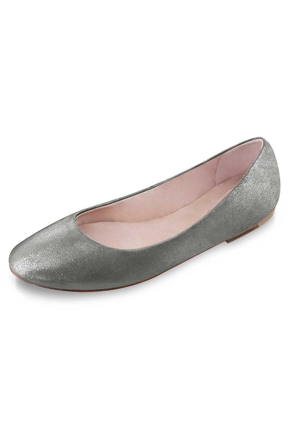 Jenna Ladies Ballet Flat Womens Fashion Shoes