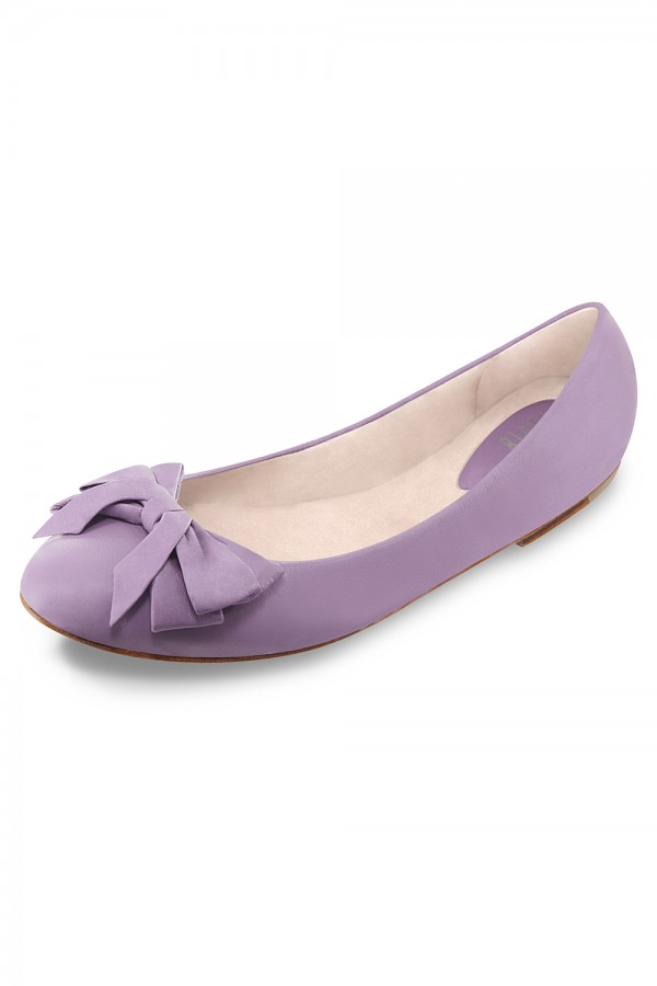 image - Ayva Ballet Flat Womens Fashion Shoes