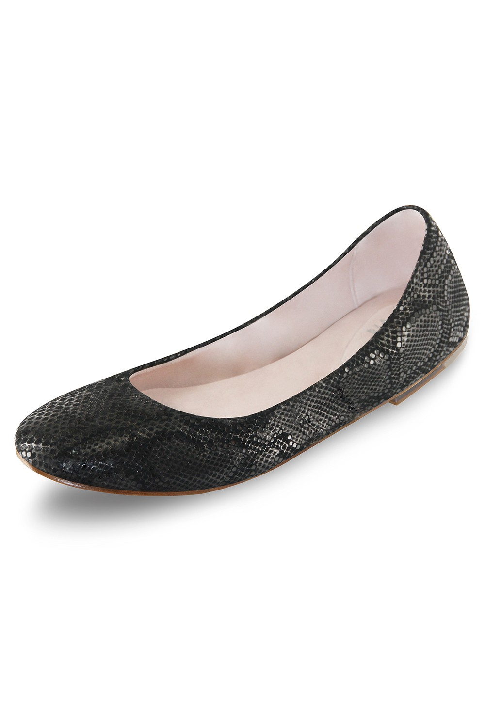 Serena Ballet Flat Womens Fashion Shoes