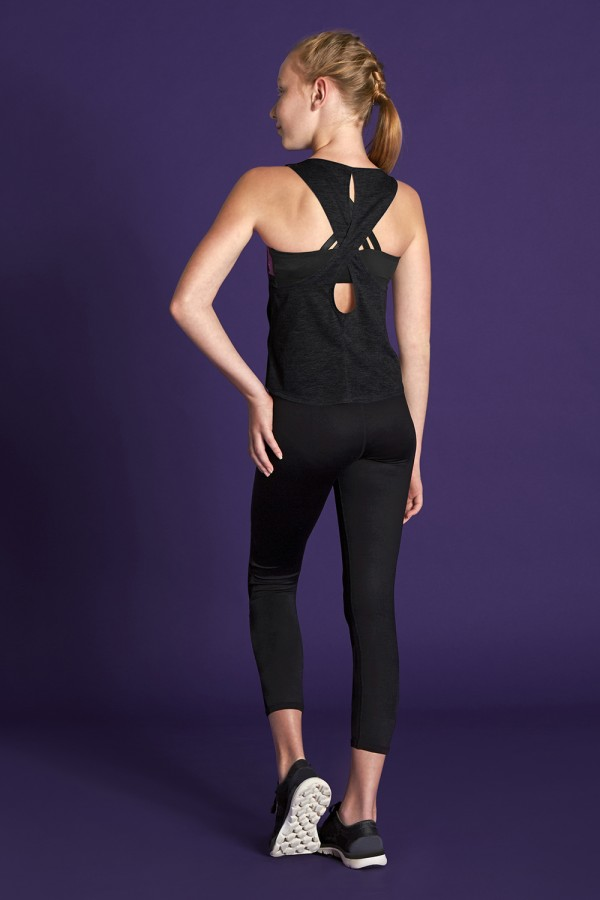 image - Cross Back Tank Bloch Moves