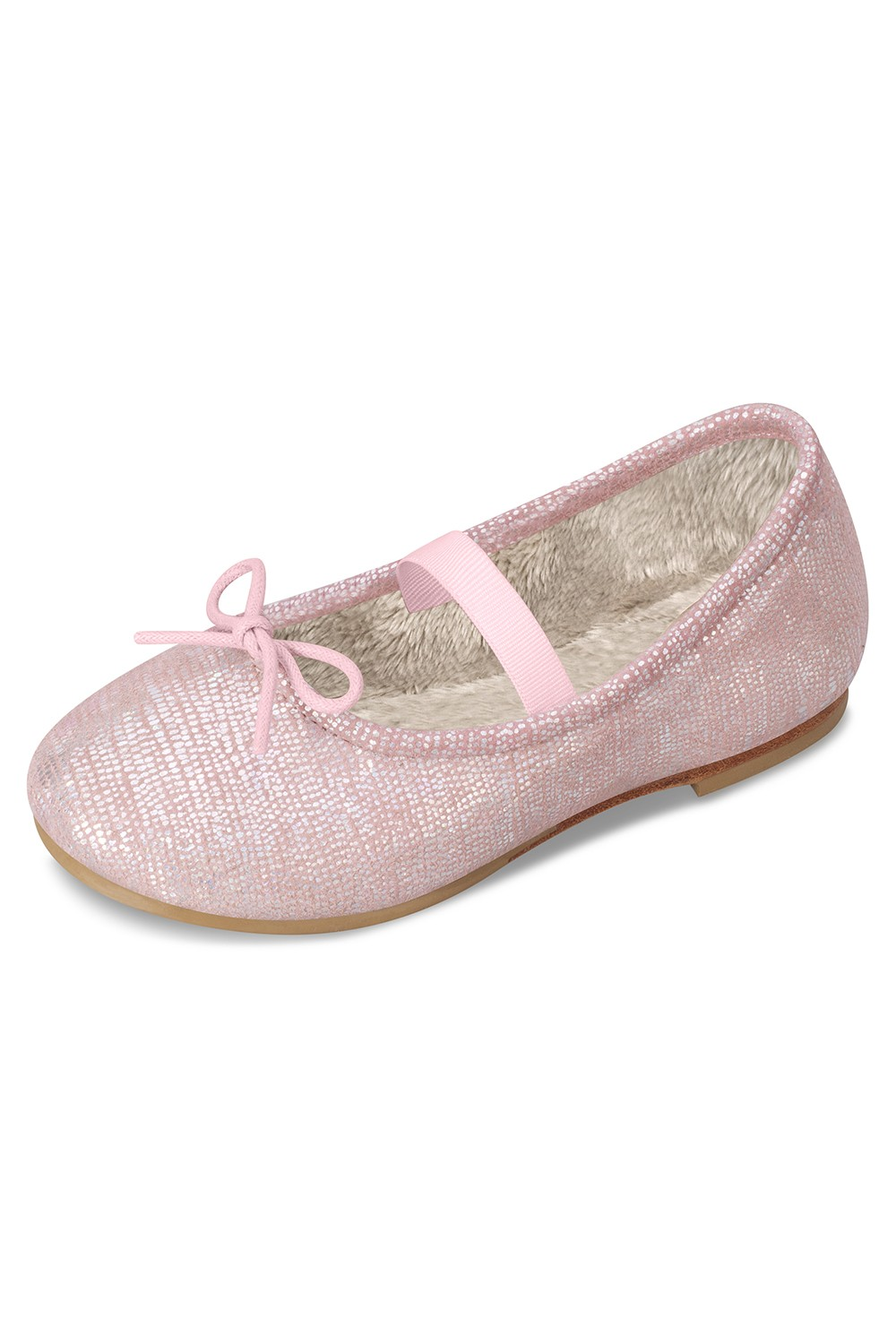 Ayano Toddler Ballet Shoe Toddlers Fashion Shoes