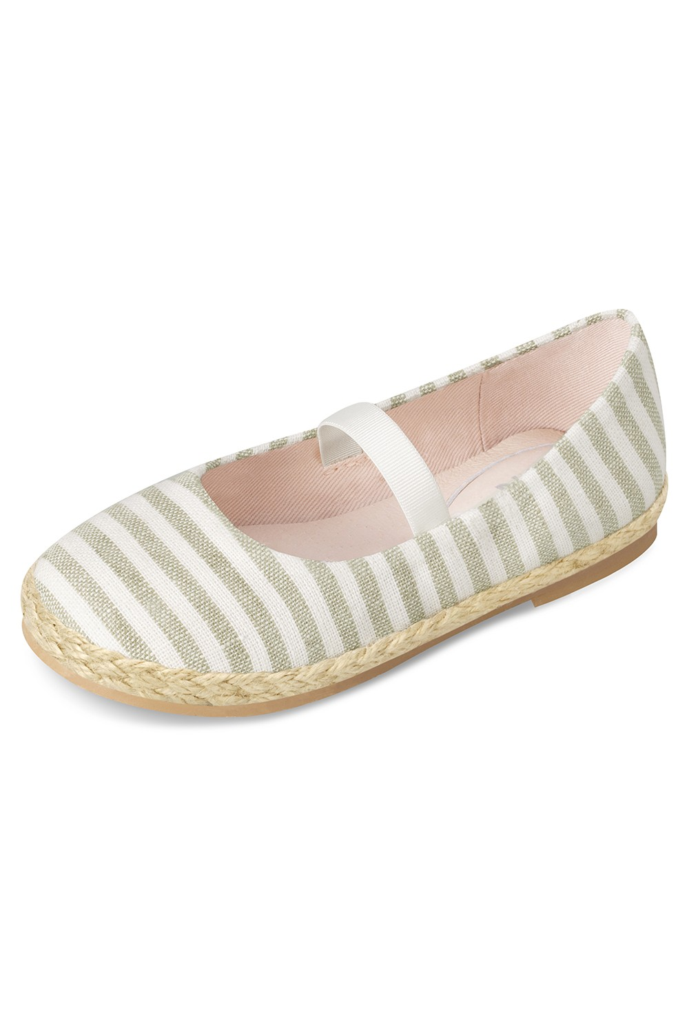 Aria Toddler Ballet Shoe Toddlers Fashion Shoes