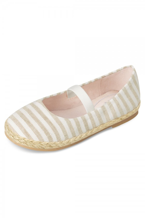 image - Aria Toddler Ballet Shoe Toddlers Fashion Shoes