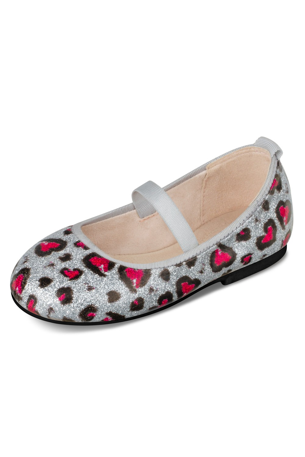Audrey Toddlers Fashion Shoes