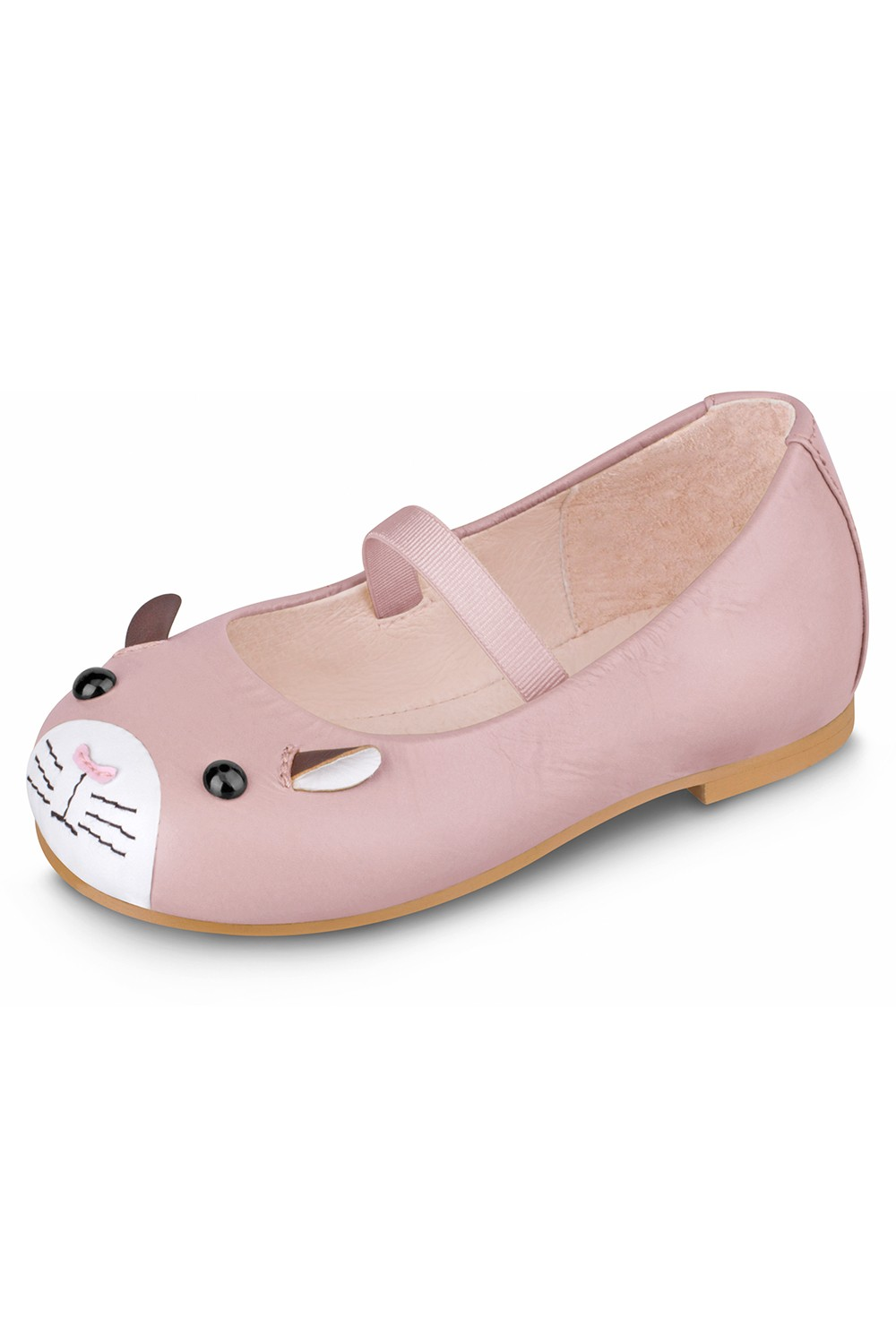 Hamster Ballet Flat Toddlers Fashion Shoes
