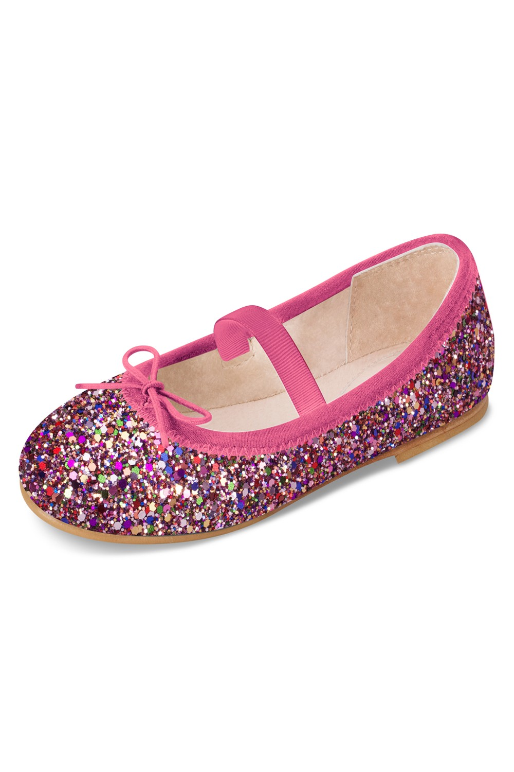 Sparkle Toddlers Fashion Shoes