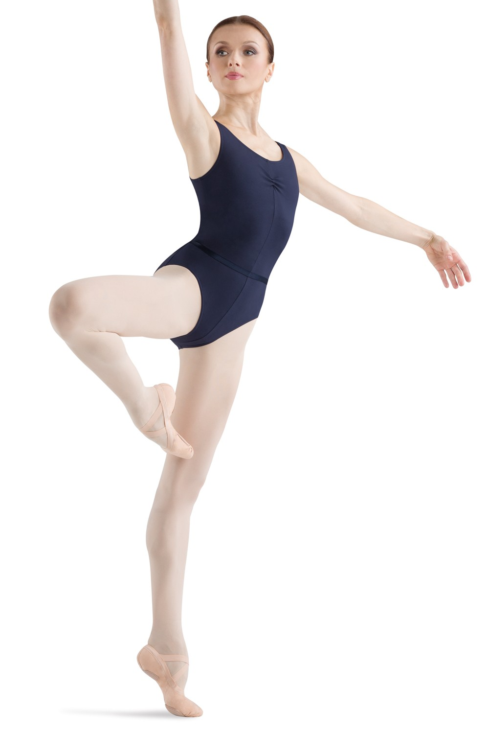 Ladies Uniform Women's Dance Leotards