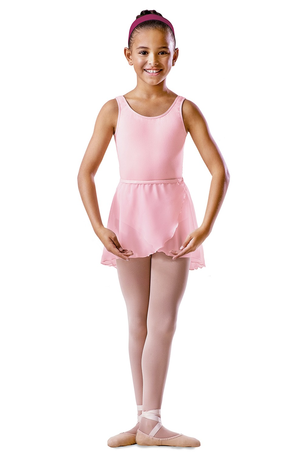 Headband Children's Dance Uniforms