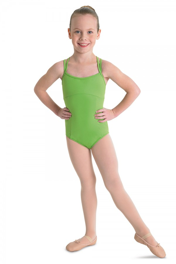 image - Dolly Children's Dance Leotards