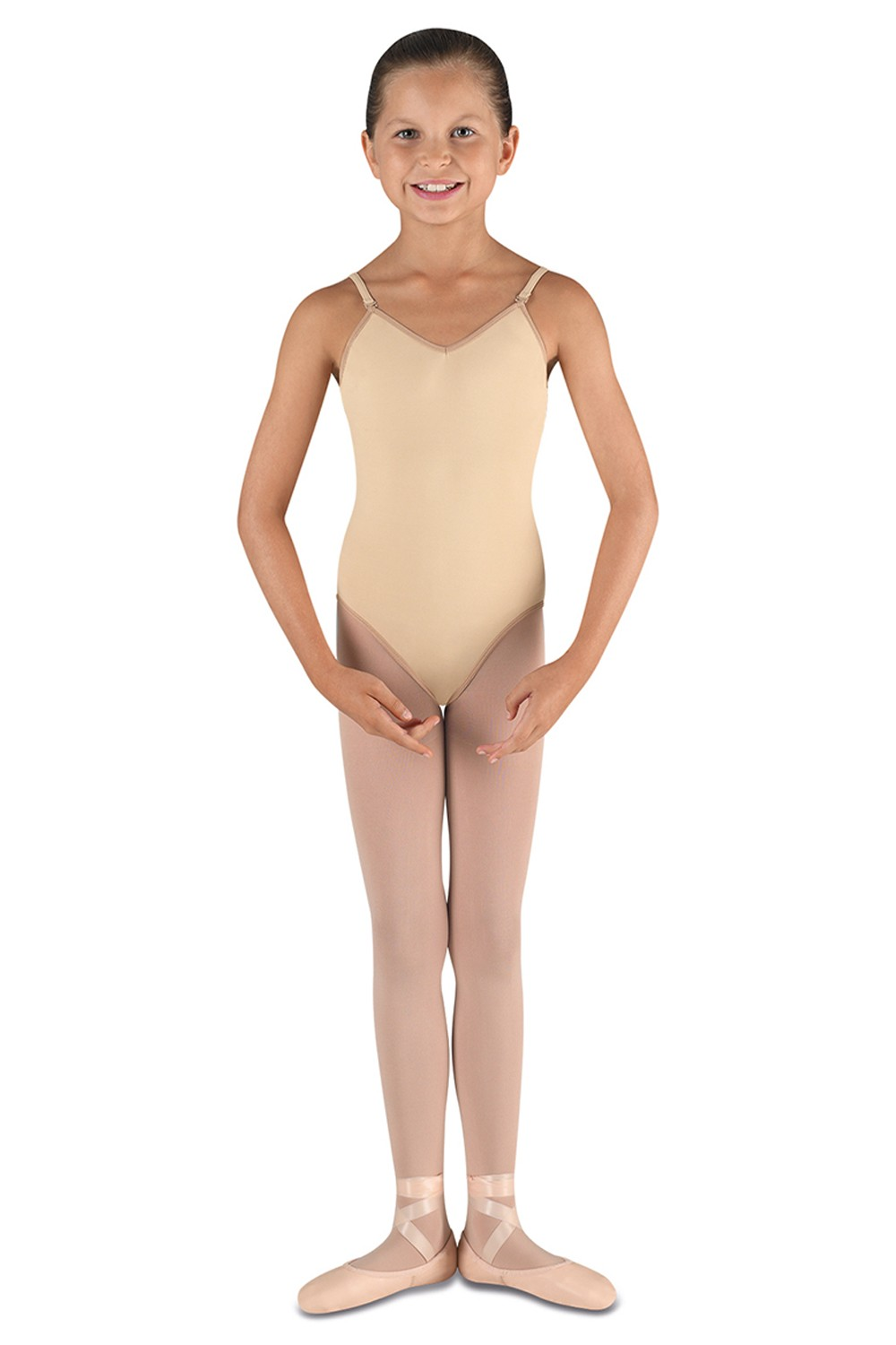 Scorpio Children's Dance Leotards
