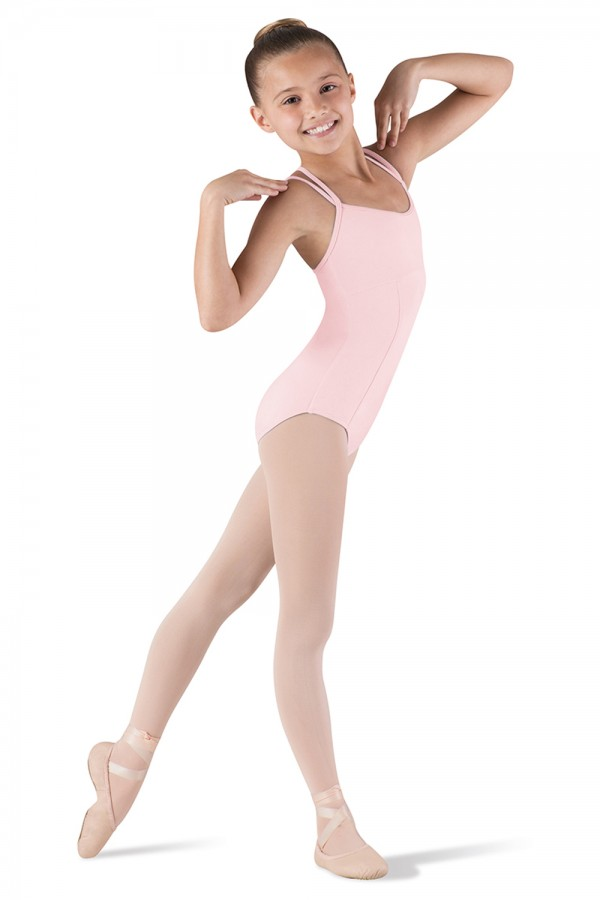 image - Couru Children's Dance Leotards