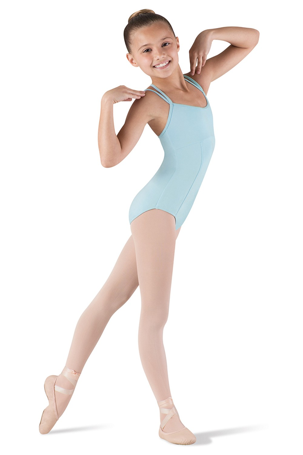 Couru Children's Dance Leotards