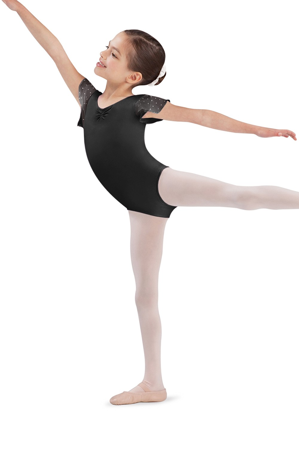 Scarlett Children's Dance Leotards