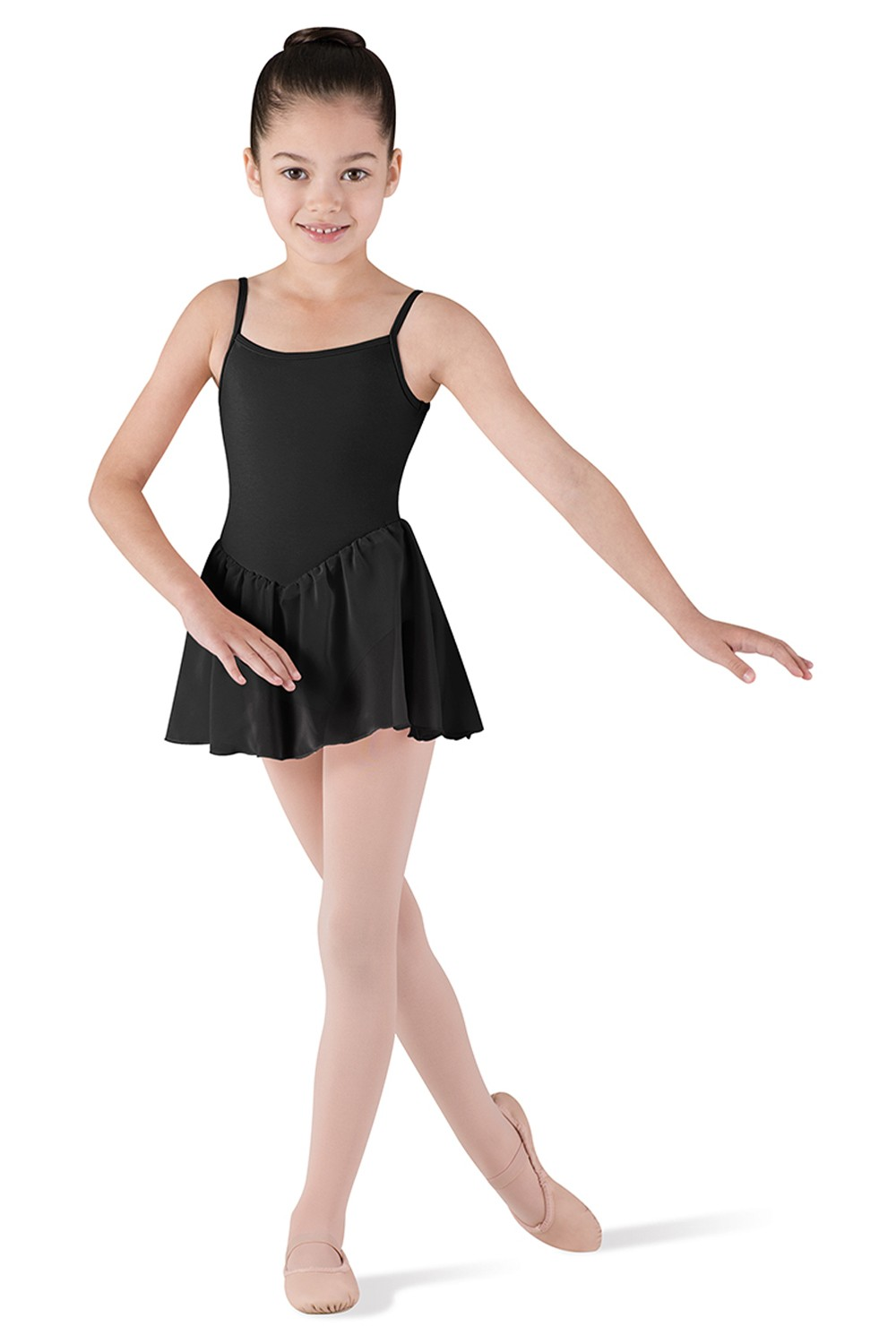 Blossom Children's Dance Leotards