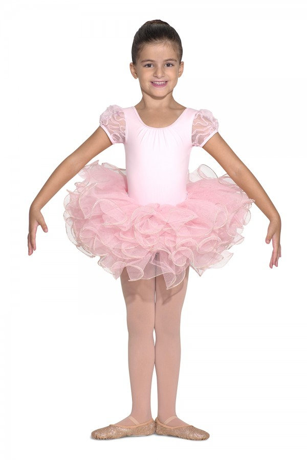 image - Valle Children's Dance Leotards