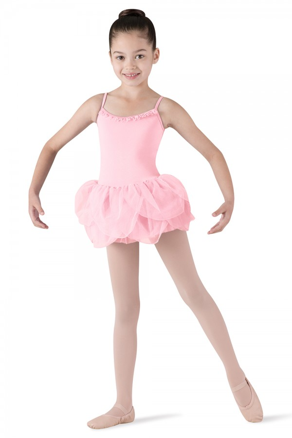 image - CAMI LEOTARD Children's Dance Leotards
