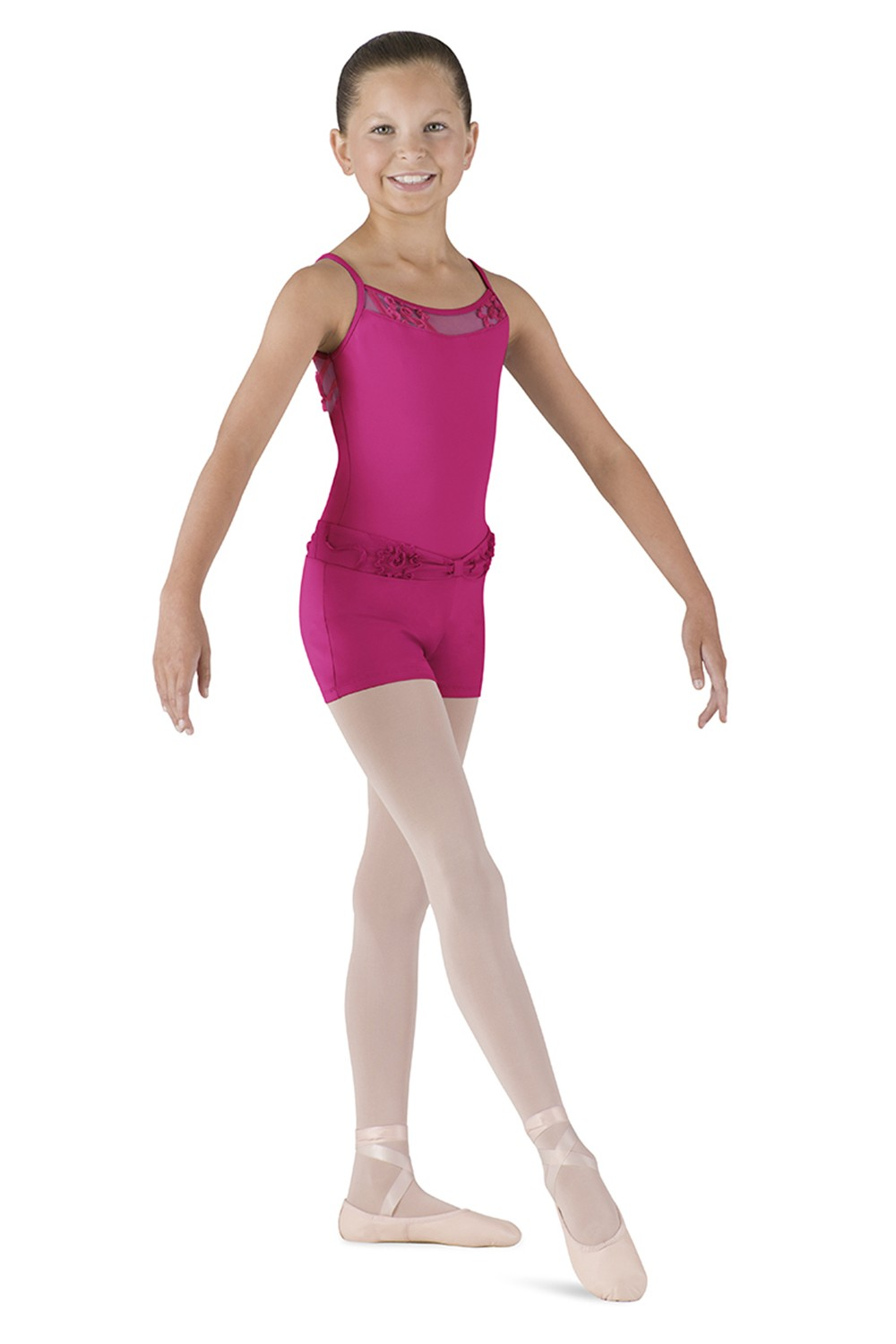 Childrens Leotard Children's Dance Leotards