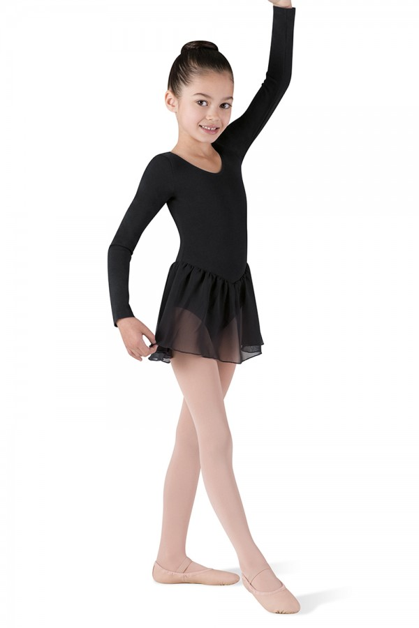 image - Petal Children's Dance Leotards