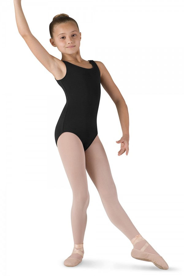 913a38db1f5d BLOCH CL5405 Children's Dance Leotards - BLOCH® US Store