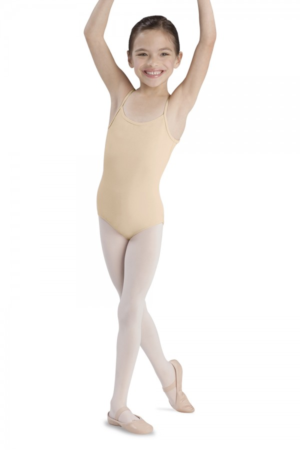 image - Plie Children's Dance Leotards