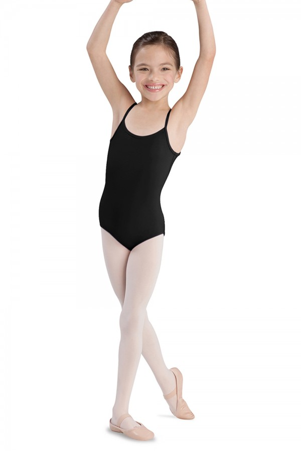 Bloch CL5407 Children's Dance Leotards - BLOCH® Shop UK