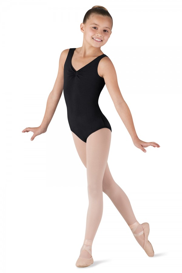 image - Devant Children's Dance Leotards