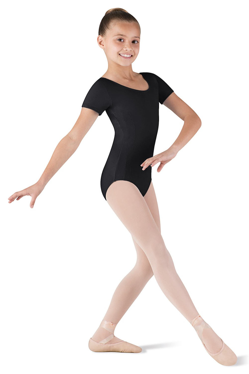 Ballotte Children's Dance Leotards