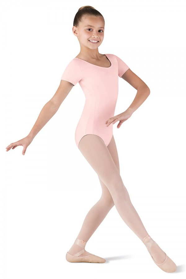 image - Ballotte Children's Dance Leotards