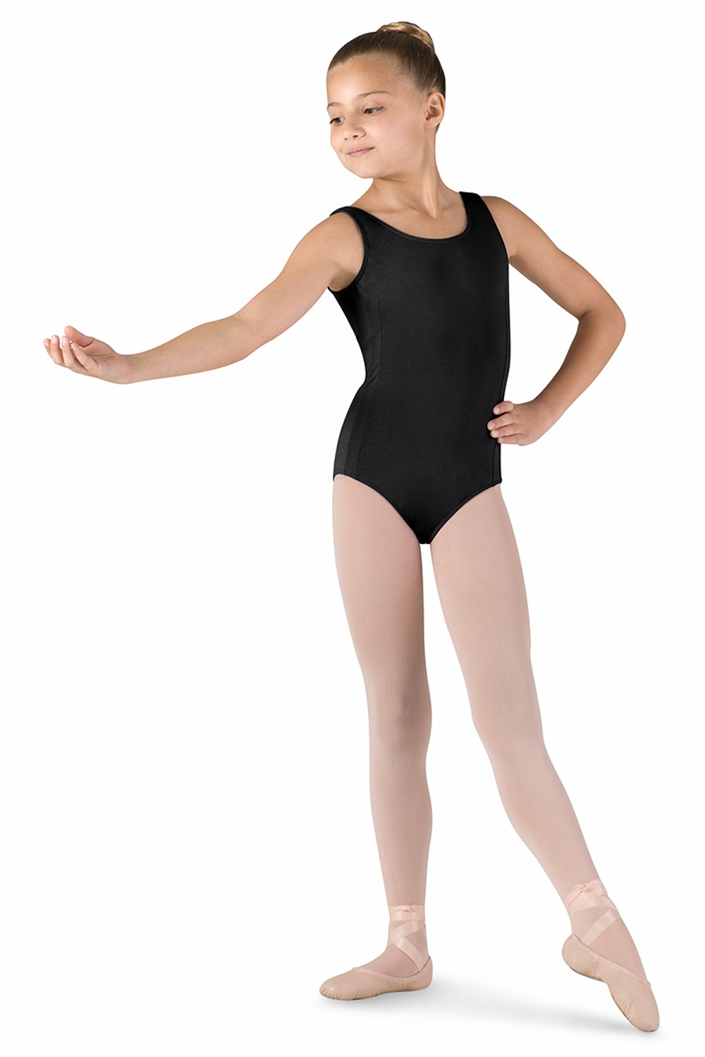 Chasse Children's Dance Leotards