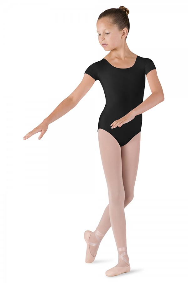 image - Dujour Children's Dance Leotards
