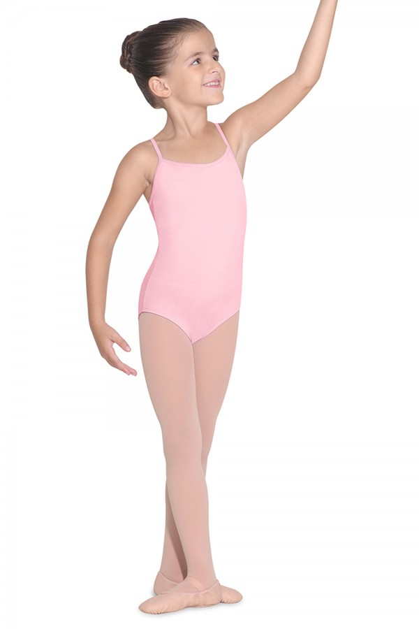 image - Parem Children's Dance Leotards