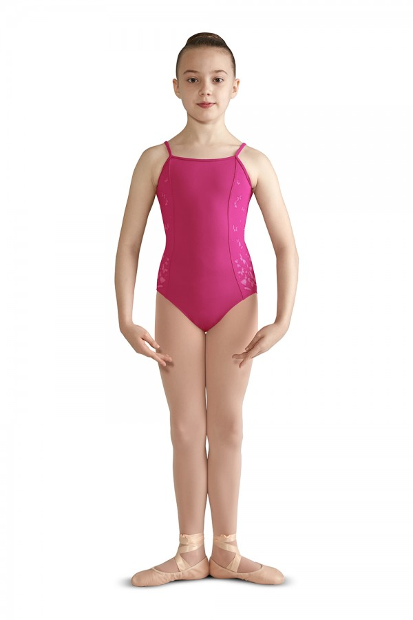 image - Agnes Children's Dance Leotards