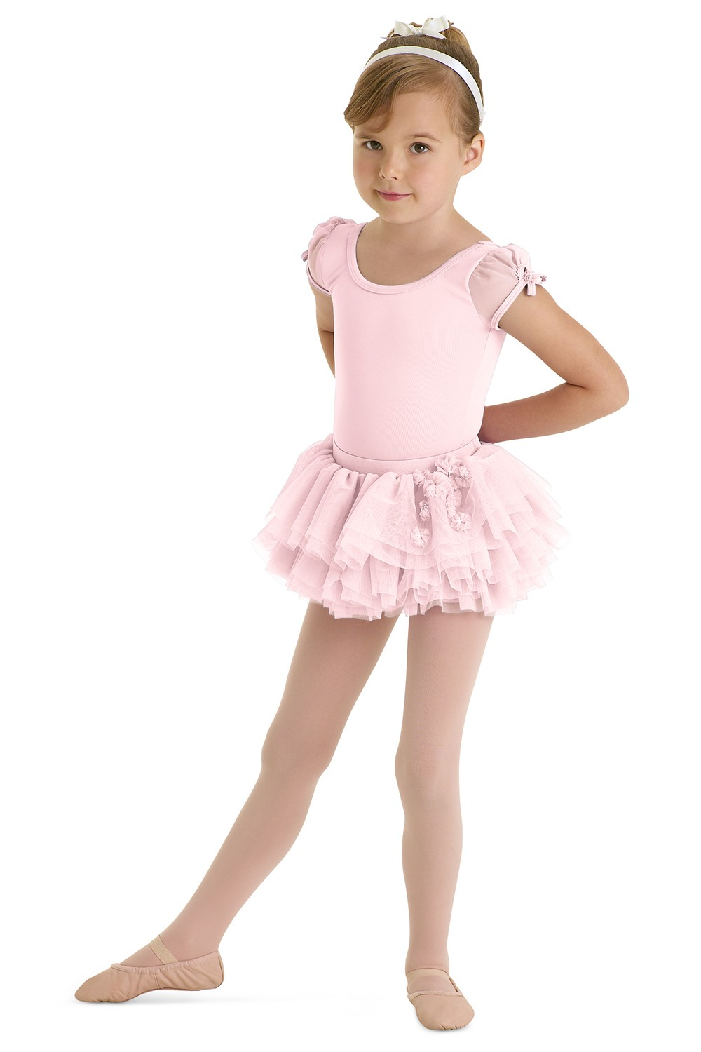 Nydia  Children's Dance Leotards