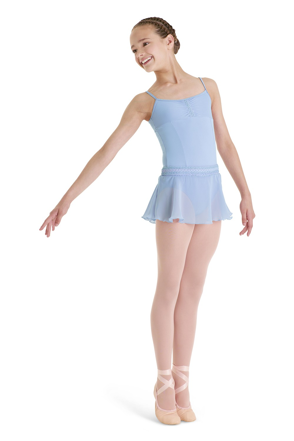 Girls Camisole Leotard Children's Dance Leotards