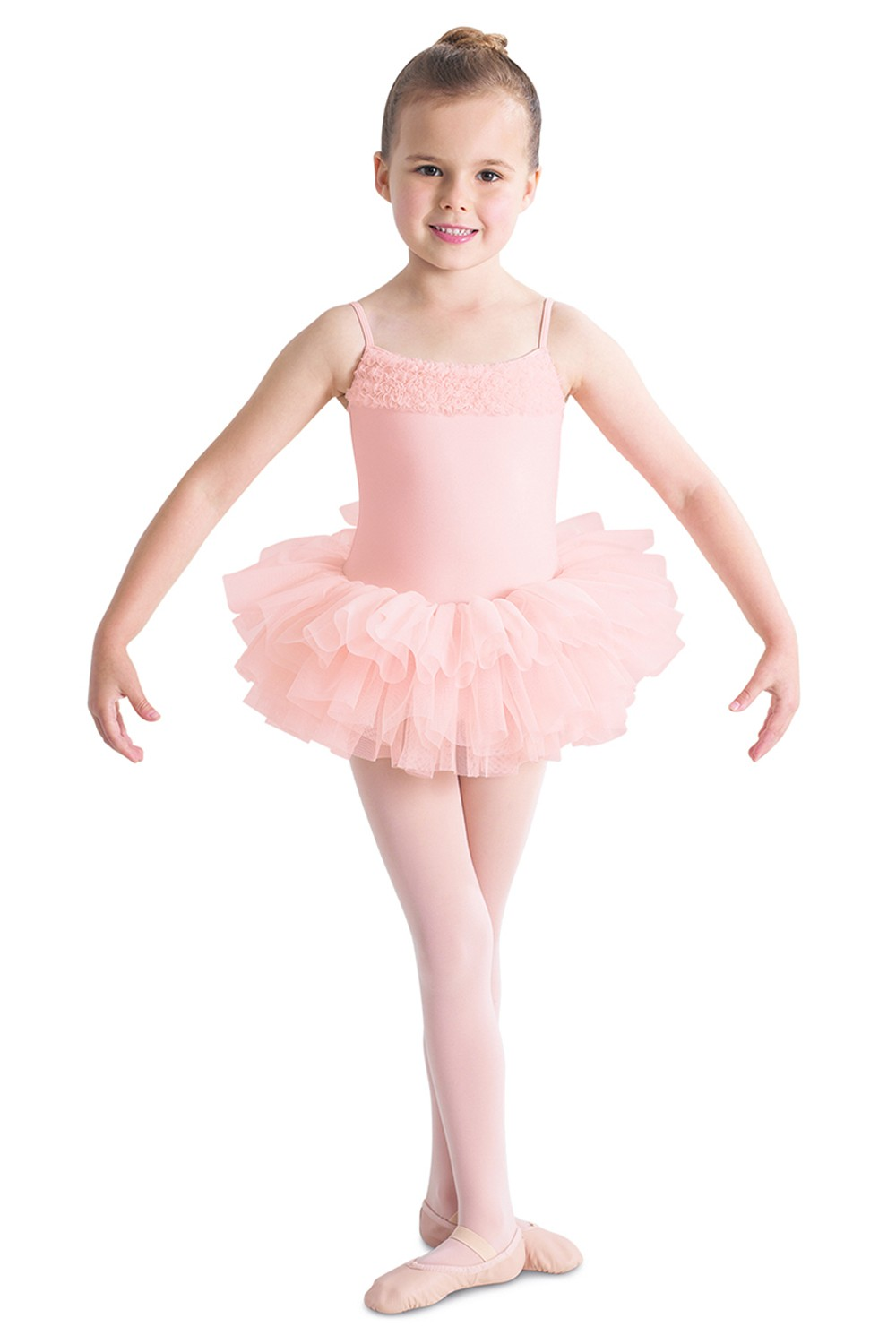 Desdemona Children's Dance Leotards