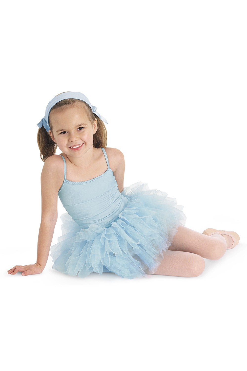 Glacier Children's Dance Leotards