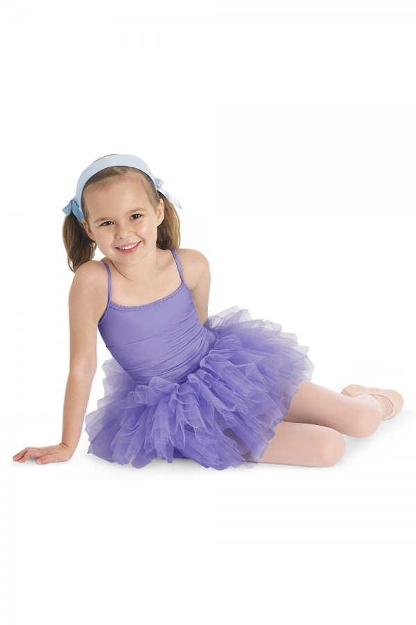 image - Glacier Children's Dance Leotards