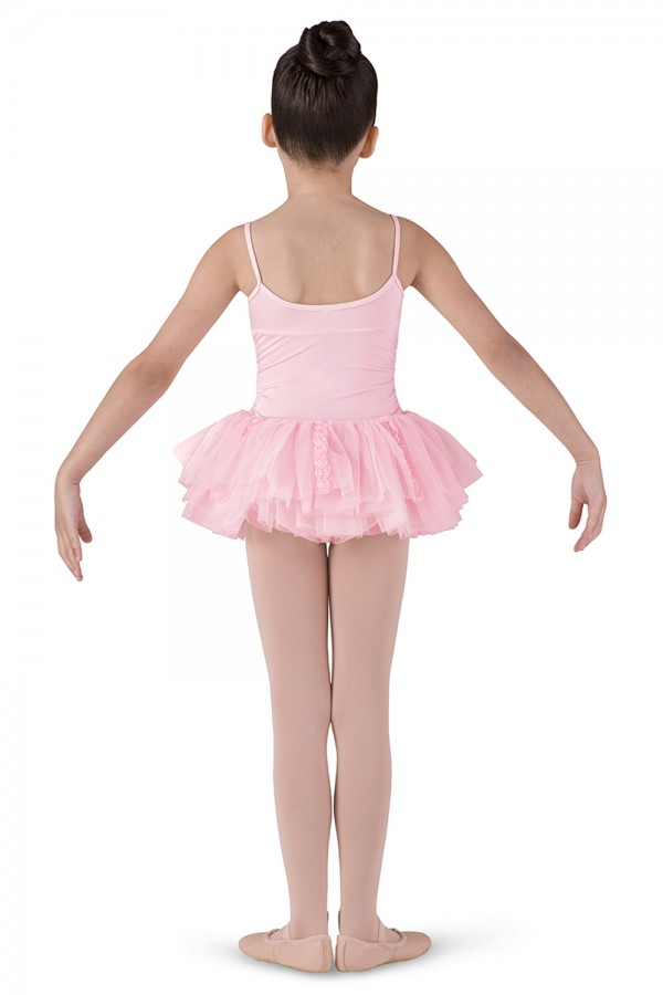 image - Miliani Children's Dance Leotards