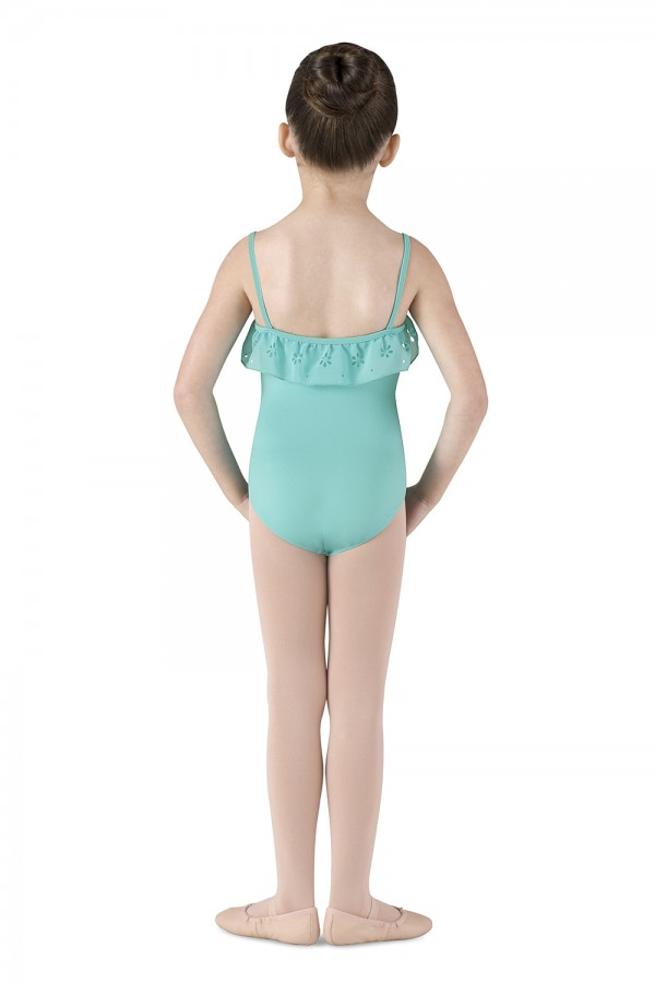image - Pulse Children's Dance Leotards