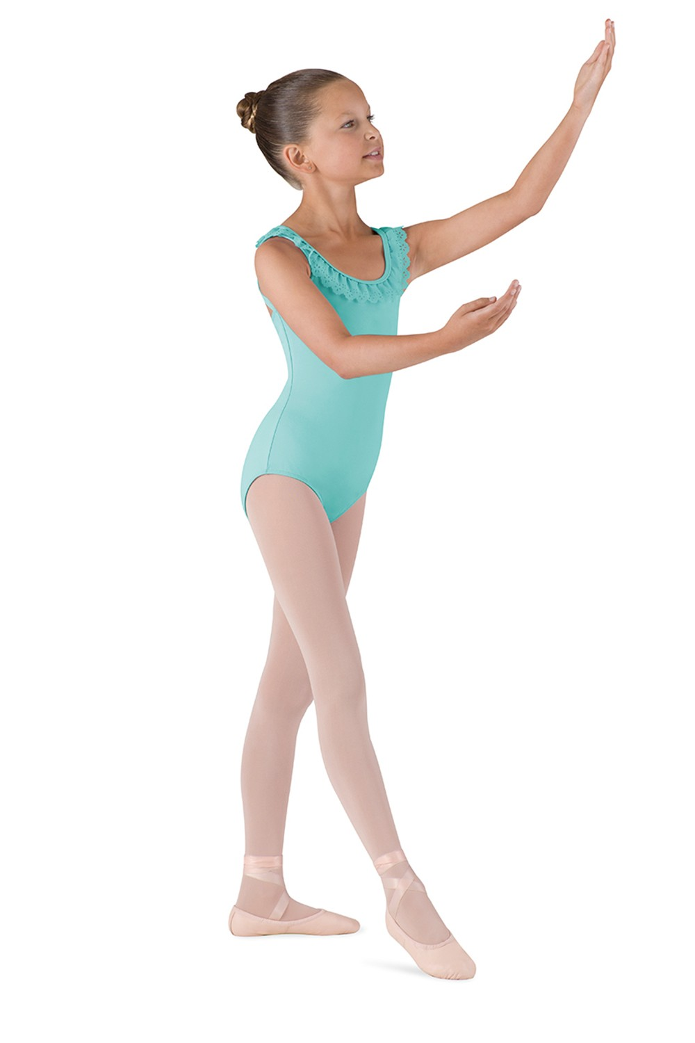 Tyce Children's Dance Leotards