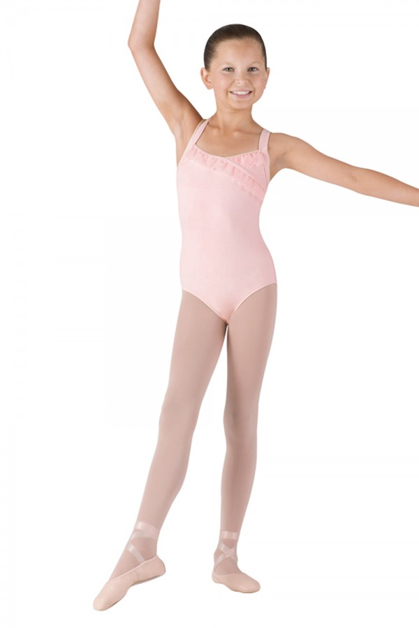image - Wen Children's Dance Leotards