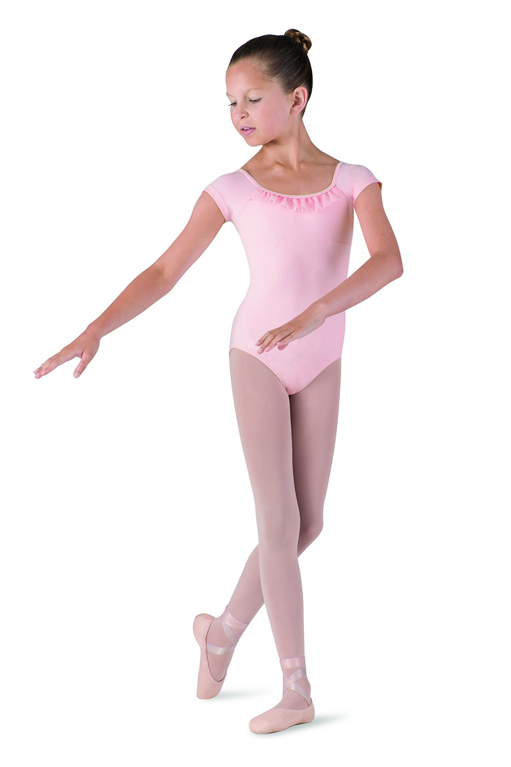 Daly Children's Dance Leotards
