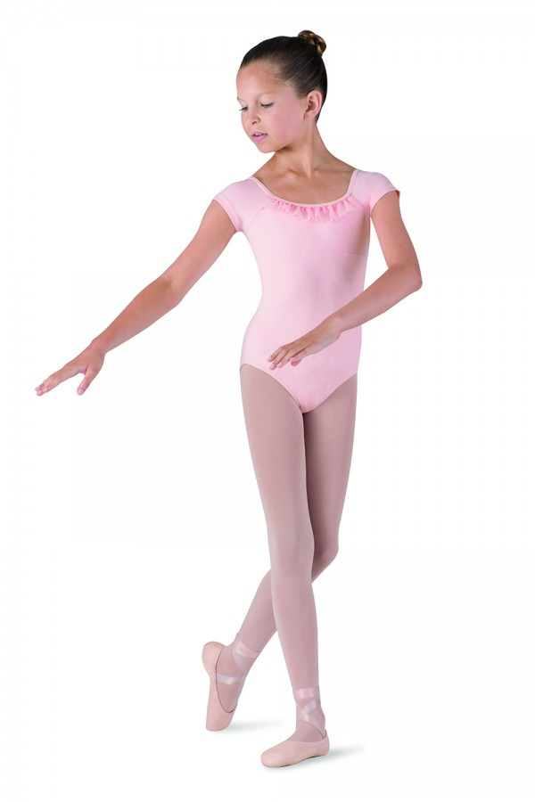 image - Daly Children's Dance Leotards