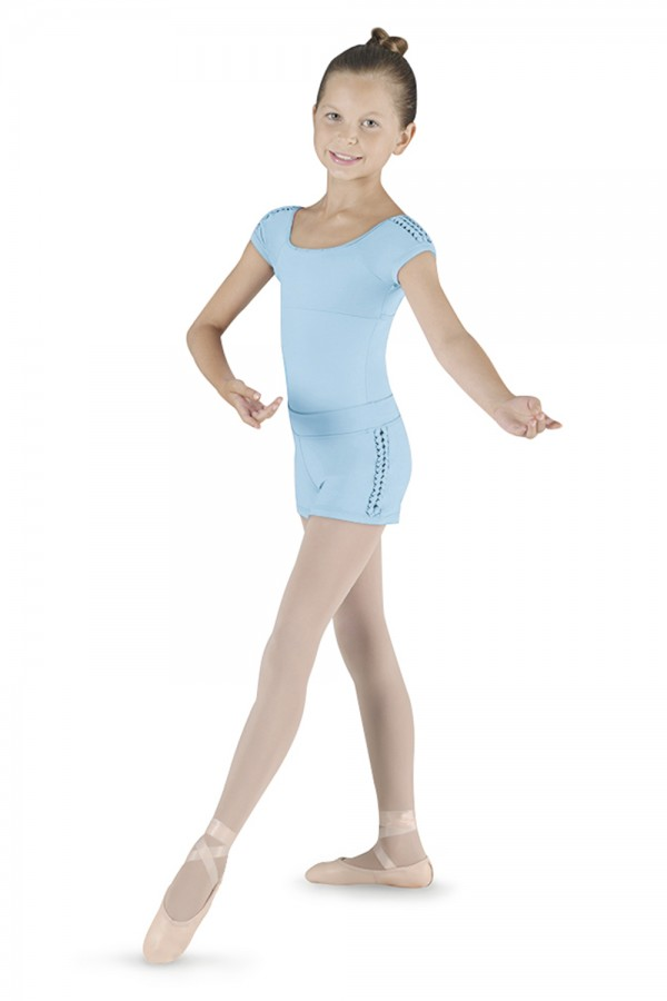 image - Fille Children's Dance Leotards