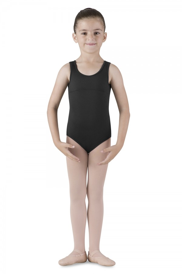image - Simone Children's Dance Leotards