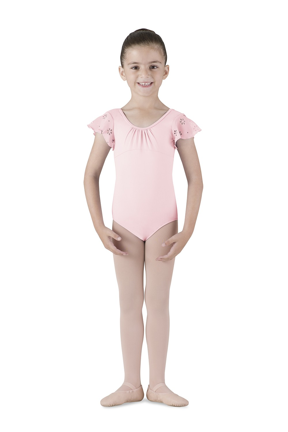 Ava Children's Dance Leotards