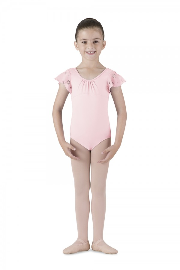 image - Ava Children's Dance Leotards