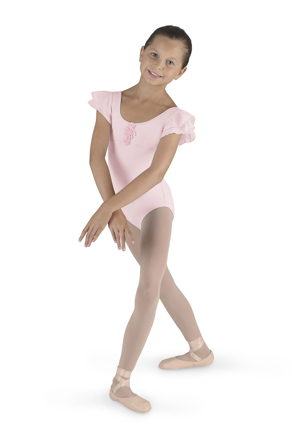 Claudel Children's Dance Leotards